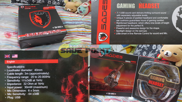 What the box looks like. Specifications and description included. (Click to enlarge)